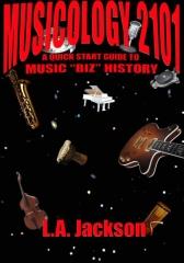 Musicology 2101
