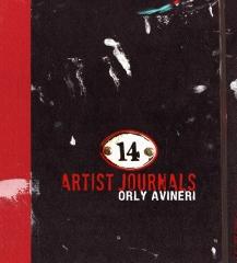 14 Artist Journals