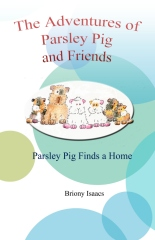 The Adventures of Parsley Pig and Friends