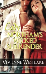 Lady Northam's Wicked Surrender