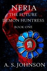 Neria The Future Demon Huntress