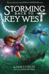 THE ENJELLA® ADVENTURE SERIES: Storming Back to Key West