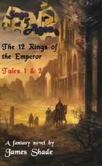 Saga of 5 Ages - The 12 Rings of the Emperor