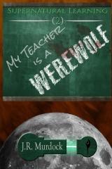 My Teacher is a Werewolf