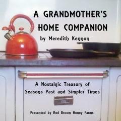 A Grandmother's Home Companion