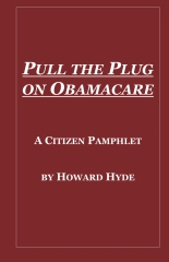 Pull the Plug on Obamacare