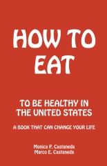 How to Eat Book