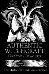 Authentic Witchcraft