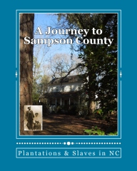 A Journey To Sampson County