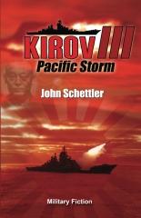 Kirov III - Pacific Storm