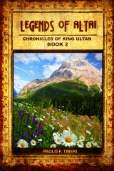 Legends of Altai - Book II - Chronicles of King Ultan