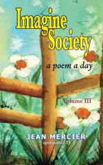 Imagine Society: A Poem A Day Volume 3
