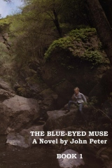 The Blue-Eyed Muse - Book 1