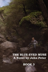 The Blue-Eyed Muse - Book 3