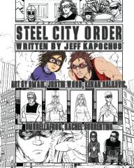 Steel City Order