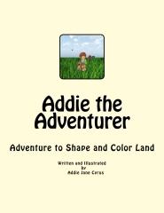 Addie the Adventurer