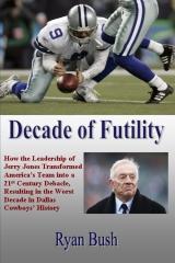 Decade of Futility