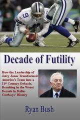 Decade of Futility
