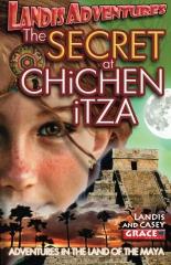 The SECRET AT CHiCHEN iTZA