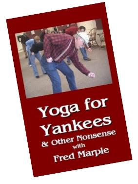 Yoga for Yankees
