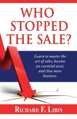 Who Stopped the Sale?