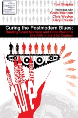 Curing the Postmodern Blues: Reading Grant Morrison and Chris Weston's The Filth in the 21st Century