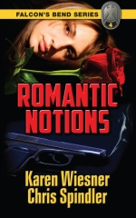 Falcon's Bend Series, Book 4: Romantic Notions