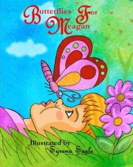 Butterflies For Meagan