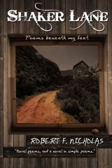 Shaker Lane - Poems Beneath My Feet