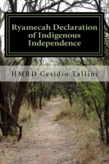 Ryamecah Declaration of Indigenous Independence