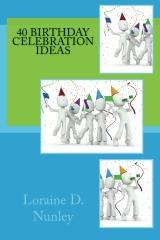 40 Birthday Celebration Ideas