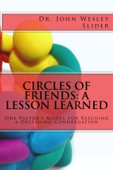 Circles of Friends: A Lesson Learned