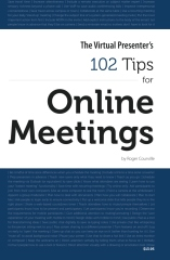 102 Tips for Online Meetings