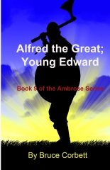 Alfred the Great; Young Edward