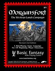 Morgansfort