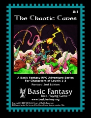 The Chaotic Caves