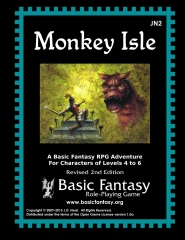 Monkey Isle