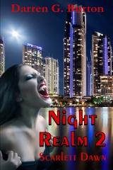 Night Realm 2: Scarlett Dawn