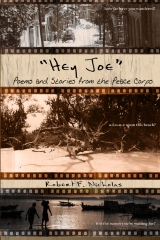 """""""Hey Joe"""" - Poems and Stories from the Peace Corps"""