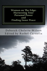 Woman on The Edge: Harnessing Your Personal Power and Finding Inner Peace