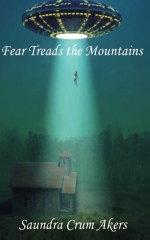 Fear Treads the Mountains