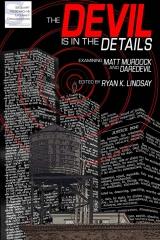 The Devil is in the Details: Examining Matt Murdock and Daredevil