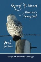 George P. Grant - Minerva's Snowy Owl