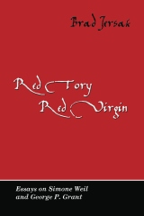 Red Tory, Red Virgin