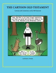 The Cartoon Old Testament