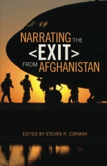 Narrating the Exit from Afghanistan