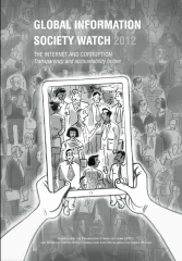 Global Information Society Watch 2012