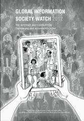 Global Information Society Watch 2012