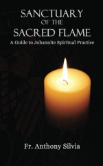 Sanctuary of the Sacred Flame
