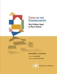 Crisis in the Kindergarten